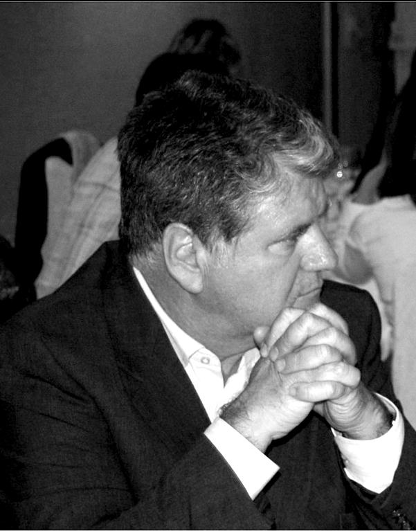 Foto Dr Lluís Martínez